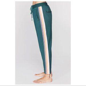 Spiritual Gangster  Classic Track Pants Size L